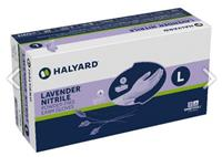 Halyard Health  - Lavender Medical (Exam) Grade Nitrile Gloves - 52810 Series