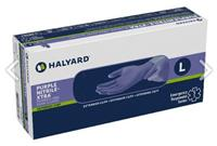 Halyard Health  - Purple Medical (Exam) Grade Nitrile Gloves - 55080 Series